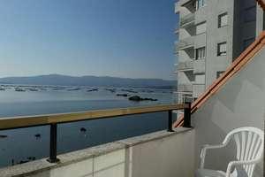 Flat in Pontevedra.