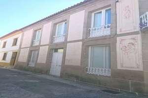 House in Pontevedra.