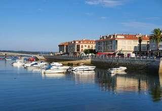 Flat for sale in Pontevedra.