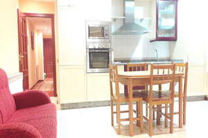 Apartment in Pontevedra.