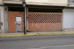 Коммерческое помещение Продажа в Pontevedra.
